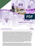 Jefferies Presentation 06-24-2015