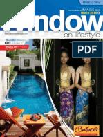 Shop Window on Lifestyle Phuket March 2010