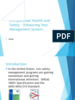 ASQ0511-201311_OccupationalHealthandSafety-EnhancingYourManagementSystem.ppt