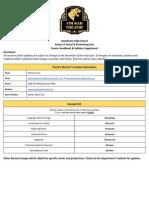 coursehandbooksyllabussupplementalchurch2015-2016