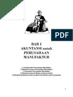 Akuntansi Perusahaan Manufaktur 2