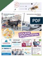 Krant van Gouda, 13 augustus 2015