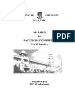 B.Com. 5&6 sem. Syllabus.pdf
