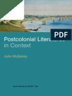 Sheikh Tahir-Book Review-Julie Mullaney-Postcolonial Literatures in Context (2010).pdf