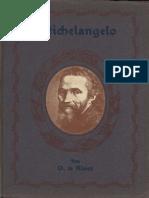 O. te Kloot Michelangelo