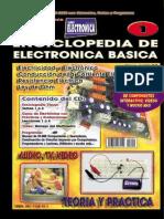 Enciclopedia de Electrónica Básica