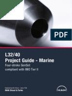 L32-40 GenSet
