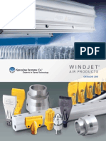 C20D WindJet Air Products