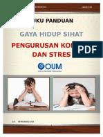 gaya hidup sihat Apa Itu Stress