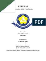 Pendekatan Klinis Terhadap Pasien Anemia(1)(1)