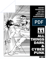 Cyberpunk 2020 - Expanded Section ENG