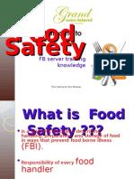 Food Safety Heru