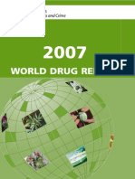 World Drugs Report 2007
