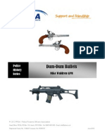Dum-Dum Bullets 1