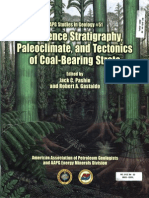 AAPG SIG-51 Sequence Stratigraphy PaleoClimate & Tectonic of Coal Bearing Strata