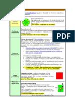 GRUPO F-F Automatización (Repetición de cálculos) Fracciones