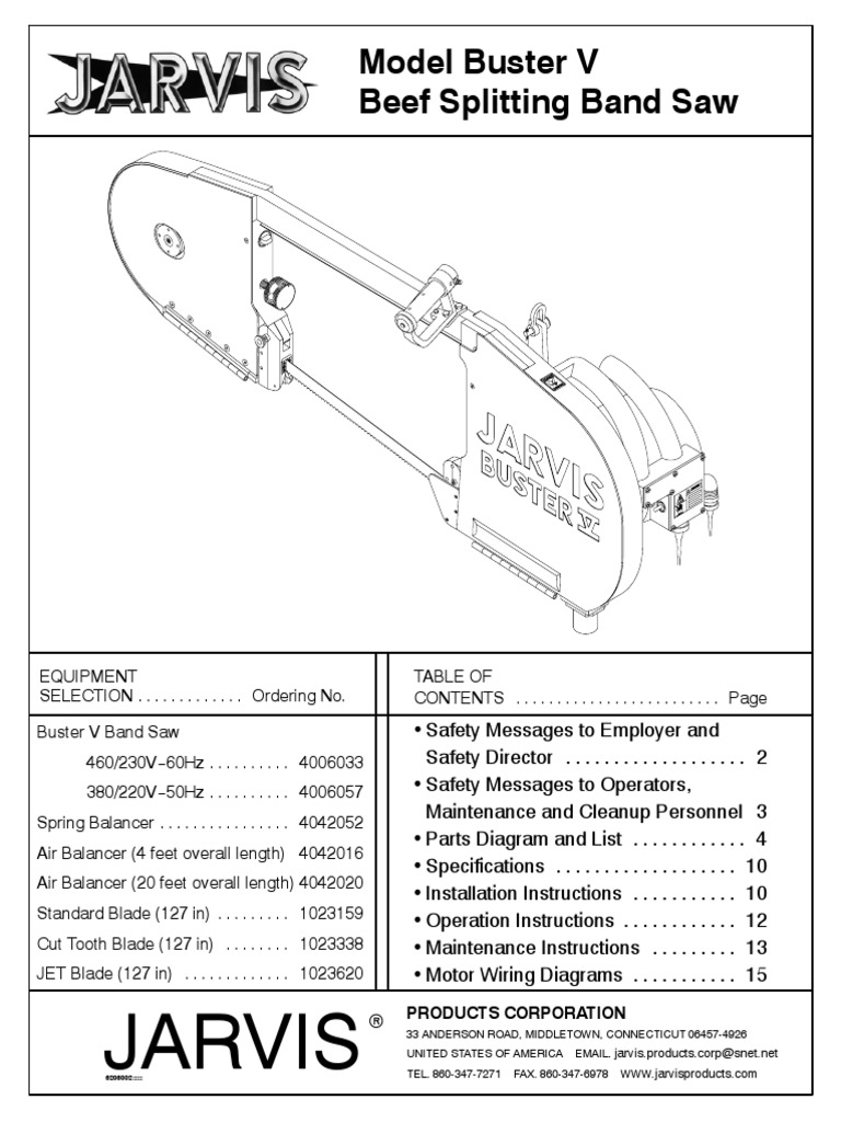 Buster 5 Electrical Connector Screw 460 Engine Wiring Diagram
