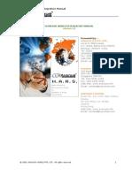 Cc Avenue World Integration Manual