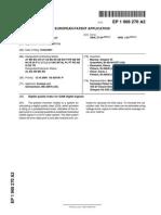 Detalle DQI JDSU Patente - Digital Quality Index for QAM Digital Signals