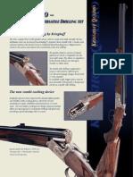 Sa VZ58 Operators Manual | Rifle | Cartridge (Firearms)