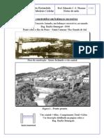 Pontes - Protensão