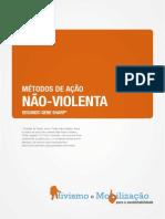 198 Métodos de Ação Não Violenta