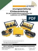 Deutsch BMS 1 Hetronic
