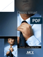 Mcl Collar Style Guide