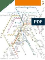 Verbund_Schienennetz Stuttgart
