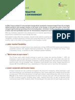 Business Environnement France