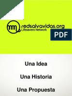 Ponencia-CONECTADOS POR LA PAZ-AcciónHumanitaria-Ushahidi