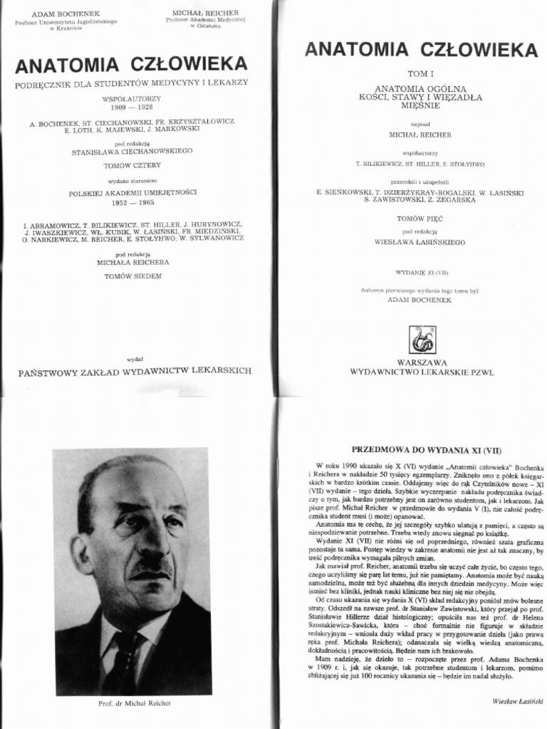 anatomia bochenek pdf chomikuj