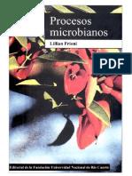 Procesos Microbianos
