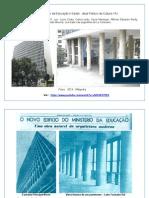 1937~1943 - Palácio da Cultura - RJ