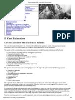 Project Management for Construction_ Cost Estimation