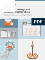5 Tips Email Report