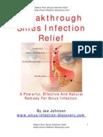 Sinus Treatment7 05