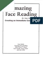 Handouts AmazingFaceReading(Marks)