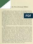 Dahrendorf - Preface