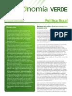 Politica Fiscal Alemania