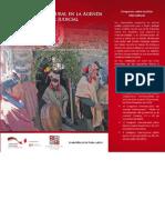 La Diversidad Cultural en La Agenda Del Poder Judicial