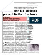020714 Using Nurse Led Liaison to Prevent Further Fractures