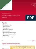 MapR_LBG - Architecture and Innovations_v2 (1)