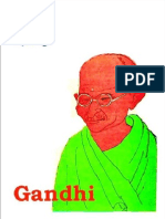 Rius - Ghandi