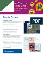 Concurso Story Maps