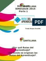 Presentacion Rutas 2015 Parte 1.pptx