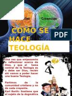 CÓMO SE HACE TEOLOGÍA  P. Point (1).pptx