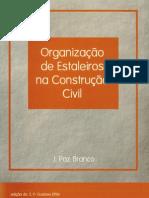 Organizacao de Estaleiros Na Construcao Civil