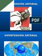 Hipertension Arterial III