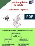 5.Biomoleculas Organicas (1)